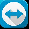 Apps Teamviewer Icon - Plumas - Feito para você