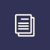 Titulo Dpto Fiscal - Plumas - Registro de Legalizaçao de Empresas