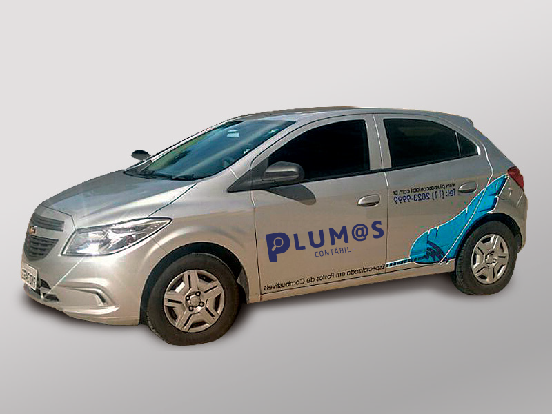 Carro 1 - Plumas - Consultores