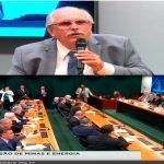 Capa Zeca - Plumas Contabilidade para Postos de Combustíveis - Sincopetro comparece na Comissão de Minas e Energia da Câmara para tratar sobre os efeitos da liberação da venda direta do etanol hidratado nos postos