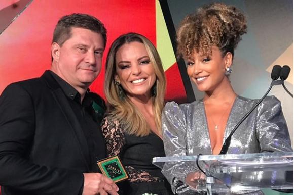 Parabens Ao Nosso Cliente - Plumas - Parabéns ao Nosso Cliente! Posto Marinheiro de Goianésia é um dos premiados no Desafio Petrobras 2018