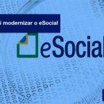governo-modernizar-esocial - Governo vai modernizar o eSocial
