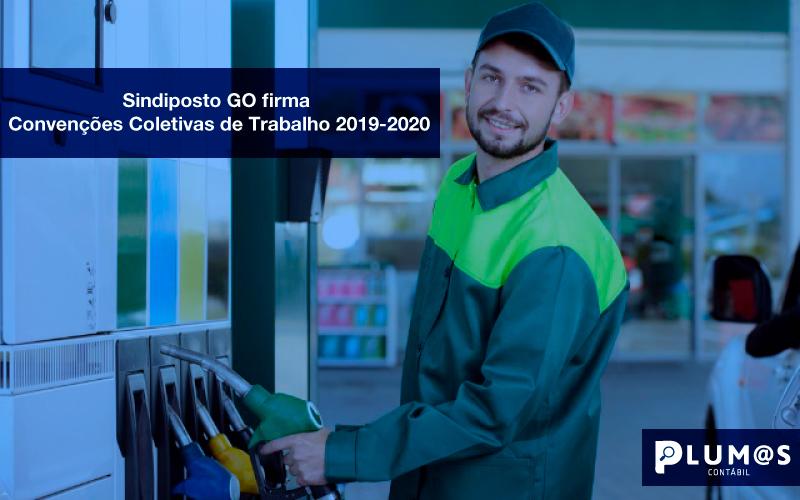 img - Sindiposto GO firma Convenções Coletivas de Trabalho 2019-2020