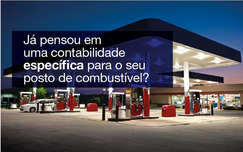 Informativo-mini - Plumas Contábil – Já pensou em uma Contabilidade especifica para o seu posto de combustíveis? – Conheça nossos diferenciais de serviços.
