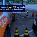 REFIT - Posto no Rio é autuado pela ANP por venda de combustível por aplicativo de entrega