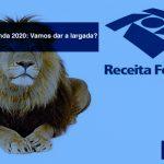 irpf-2020 - Imposto de Renda 2020: Vamos dar a largada?