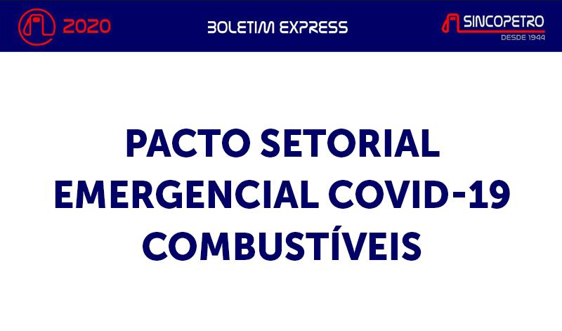 PACTO SETORIAL EMERGENCIAL COVID-19 - COMBUSTÍVEIS cópia - PACTO SETORIAL EMERGENCIAL COVID-19 COMBUSTÍVEIS