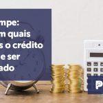 Pronampe: Veja em quais bancos o crédito já pode ser solicitado - Pronampe: Veja em quais bancos o crédito já pode ser solicitado