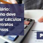 banner 5 13º salário - 13º salário: Governo deve orientar cálculos de contratos suspensos