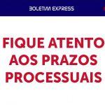 banner 6 FIQUE ATENTO AOS PRAZOS - FIQUE ATENTO AOS PRAZOS PROCESSUAIS