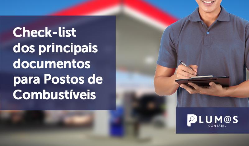 banner 10 Check-list - Sincopetro - Check-list dos principais documentos para Postos de Combustíveis