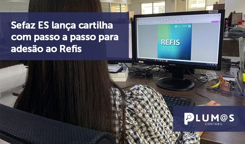 banner 08 Sefaz ES - Sefaz ES lança cartilha com passo a passo para adesão ao Refis