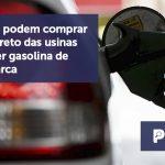 banner 04 Etanol Direto - Postos já podem comprar etanol direto das usinas ou vender gasolina de outra marca