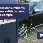 banner 07 carros elétricos - Maioria dos consumidores quer carros elétricos como opção de compra